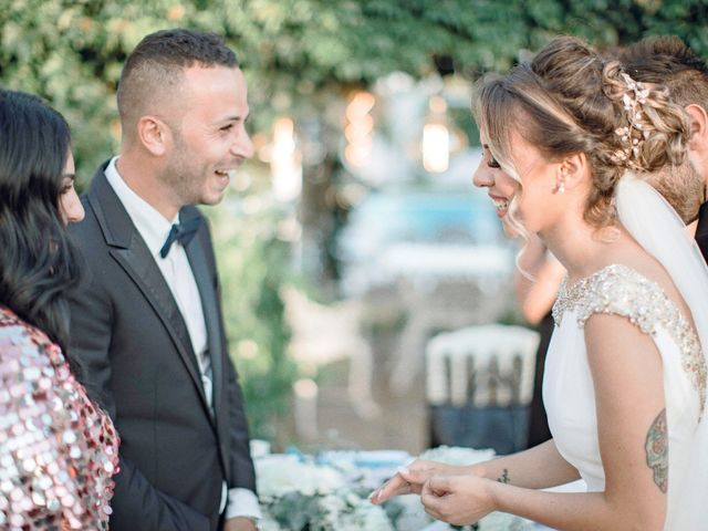 Il matrimonio di Michael e Roberta Ilaria a Catanzaro, Catanzaro 57