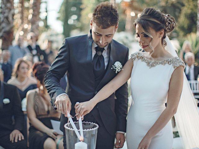 Il matrimonio di Michael e Roberta Ilaria a Catanzaro, Catanzaro 58