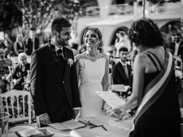 Il matrimonio di Michael e Roberta Ilaria a Catanzaro, Catanzaro 59