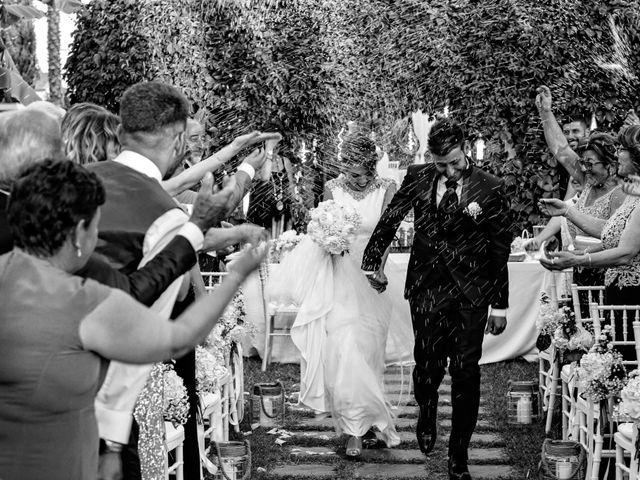 Il matrimonio di Michael e Roberta Ilaria a Catanzaro, Catanzaro 60
