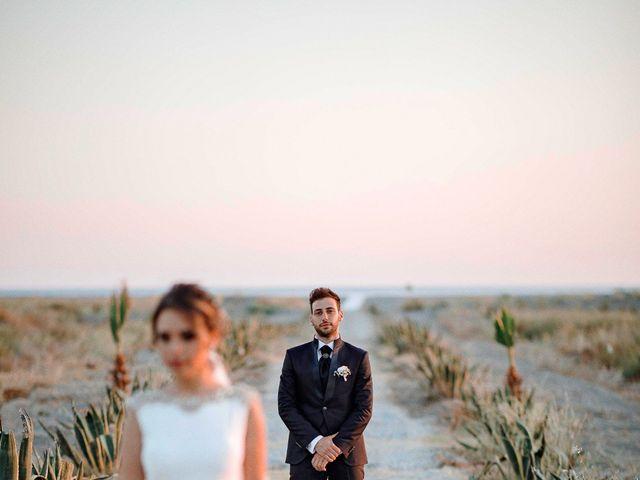 Il matrimonio di Michael e Roberta Ilaria a Catanzaro, Catanzaro 64