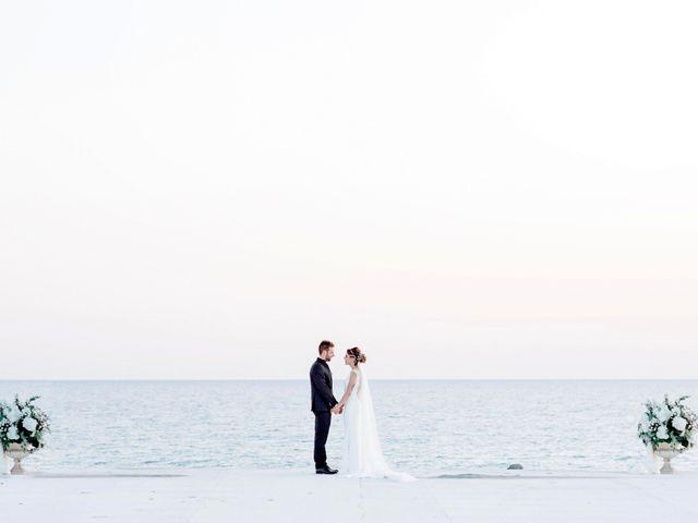 Il matrimonio di Michael e Roberta Ilaria a Catanzaro, Catanzaro 65