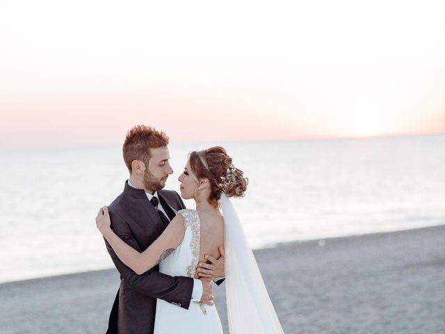 Il matrimonio di Michael e Roberta Ilaria a Catanzaro, Catanzaro 66