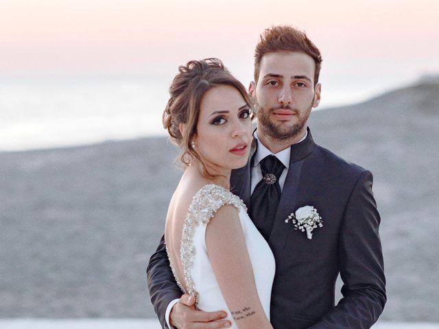 Il matrimonio di Michael e Roberta Ilaria a Catanzaro, Catanzaro 68
