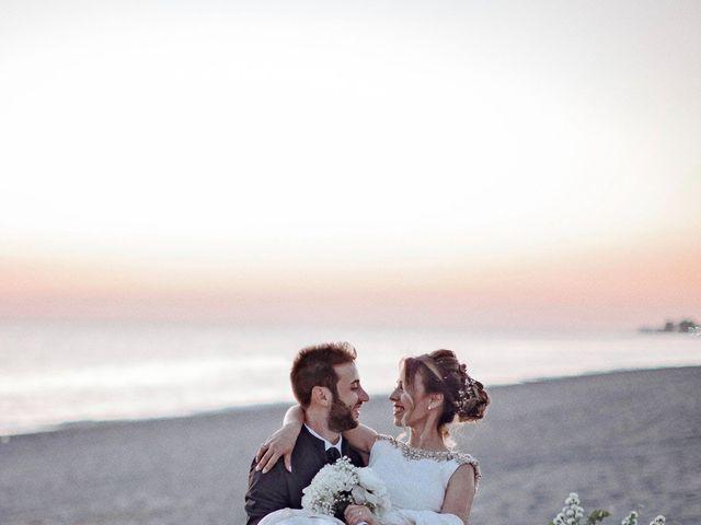 Il matrimonio di Michael e Roberta Ilaria a Catanzaro, Catanzaro 71