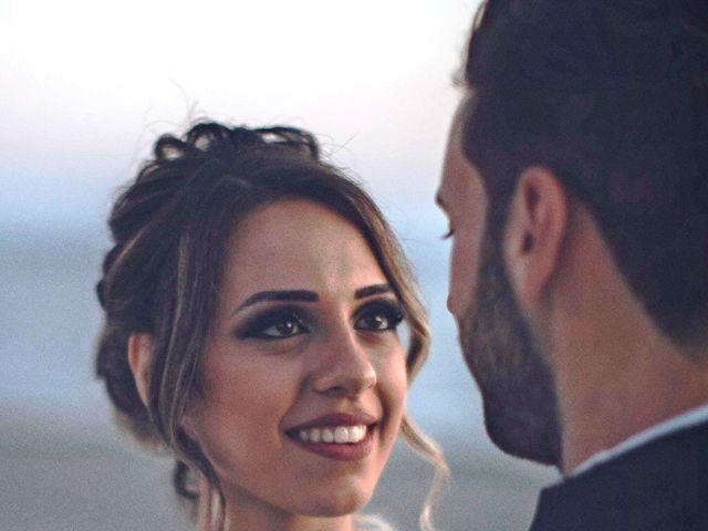 Il matrimonio di Michael e Roberta Ilaria a Catanzaro, Catanzaro 72