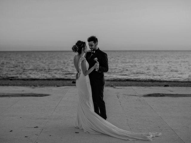 Il matrimonio di Michael e Roberta Ilaria a Catanzaro, Catanzaro 74