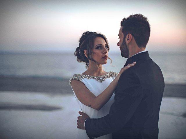 Il matrimonio di Michael e Roberta Ilaria a Catanzaro, Catanzaro 75