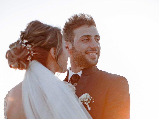 Il matrimonio di Michael e Roberta Ilaria a Catanzaro, Catanzaro 76