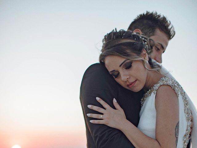 Il matrimonio di Michael e Roberta Ilaria a Catanzaro, Catanzaro 77