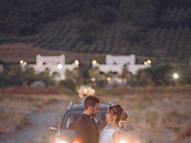 Il matrimonio di Michael e Roberta Ilaria a Catanzaro, Catanzaro 78