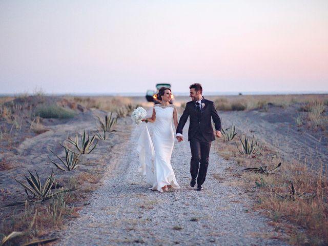 Il matrimonio di Michael e Roberta Ilaria a Catanzaro, Catanzaro 79