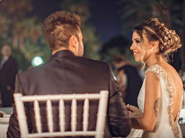 Il matrimonio di Michael e Roberta Ilaria a Catanzaro, Catanzaro 87