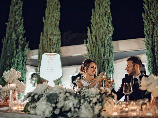 Il matrimonio di Michael e Roberta Ilaria a Catanzaro, Catanzaro 88