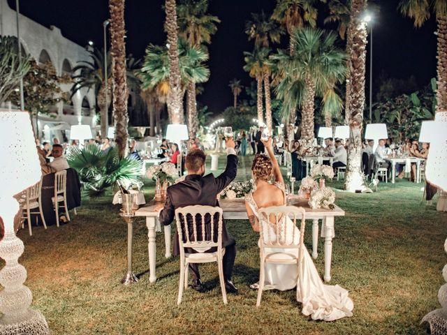 Il matrimonio di Michael e Roberta Ilaria a Catanzaro, Catanzaro 89
