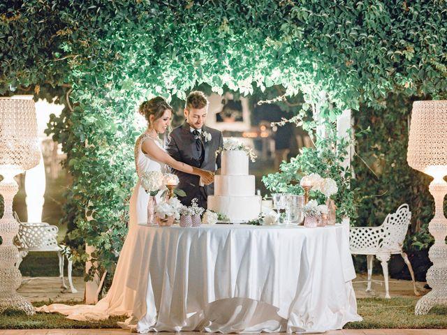 Il matrimonio di Michael e Roberta Ilaria a Catanzaro, Catanzaro 91