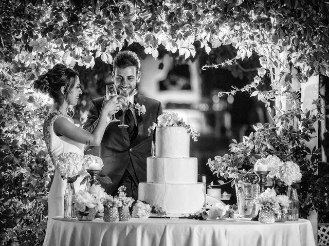 Il matrimonio di Michael e Roberta Ilaria a Catanzaro, Catanzaro 92