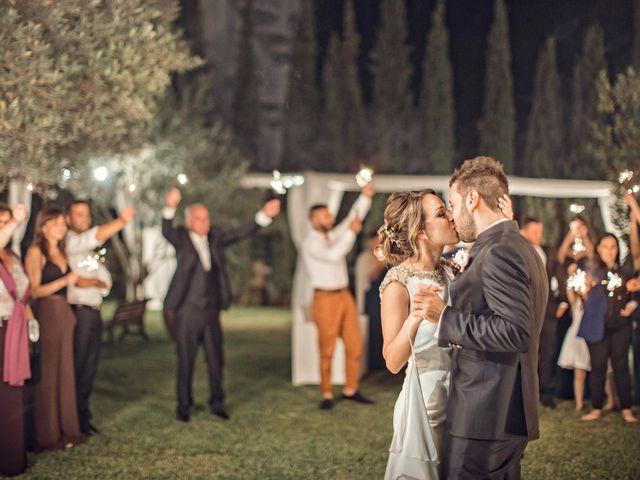 Il matrimonio di Michael e Roberta Ilaria a Catanzaro, Catanzaro 94