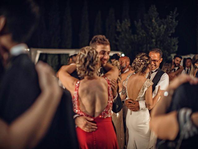 Il matrimonio di Michael e Roberta Ilaria a Catanzaro, Catanzaro 99