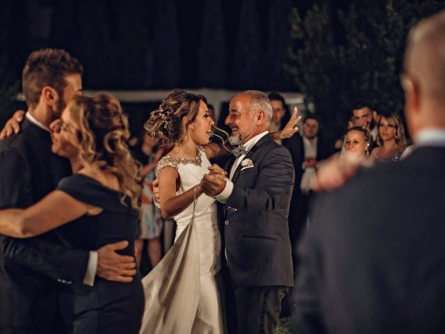 Il matrimonio di Michael e Roberta Ilaria a Catanzaro, Catanzaro 101