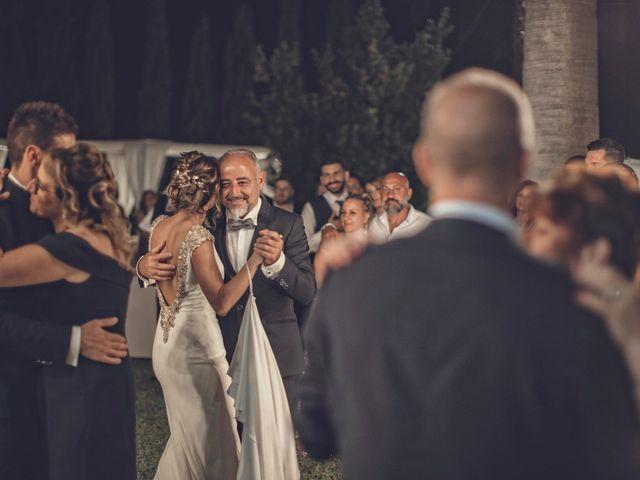 Il matrimonio di Michael e Roberta Ilaria a Catanzaro, Catanzaro 102