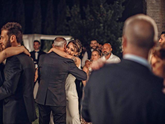 Il matrimonio di Michael e Roberta Ilaria a Catanzaro, Catanzaro 103