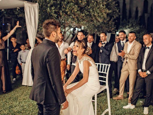 Il matrimonio di Michael e Roberta Ilaria a Catanzaro, Catanzaro 107