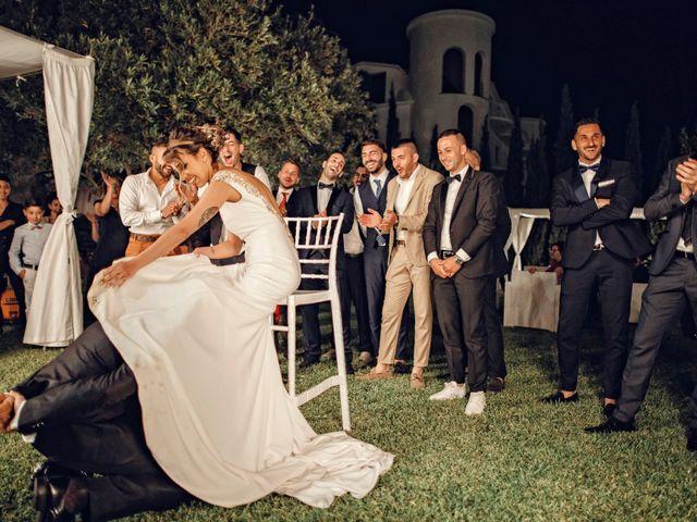 Il matrimonio di Michael e Roberta Ilaria a Catanzaro, Catanzaro 108