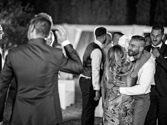 Il matrimonio di Michael e Roberta Ilaria a Catanzaro, Catanzaro 111