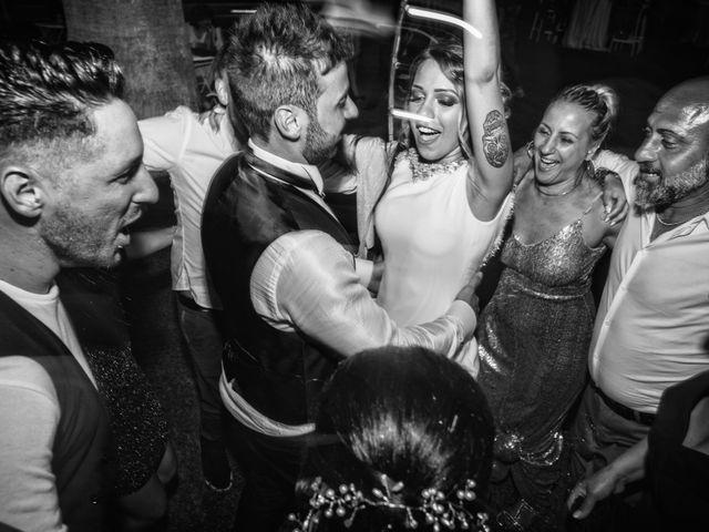 Il matrimonio di Michael e Roberta Ilaria a Catanzaro, Catanzaro 115