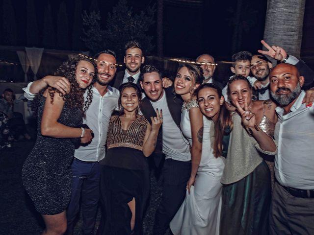 Il matrimonio di Michael e Roberta Ilaria a Catanzaro, Catanzaro 118