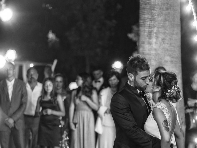 Il matrimonio di Michael e Roberta Ilaria a Catanzaro, Catanzaro 119
