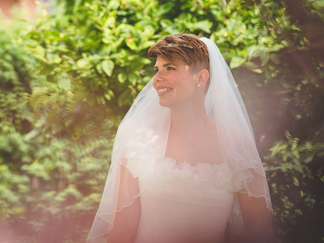 Il matrimonio di Manuel e Elisa a Villa d'Almè, Bergamo 5