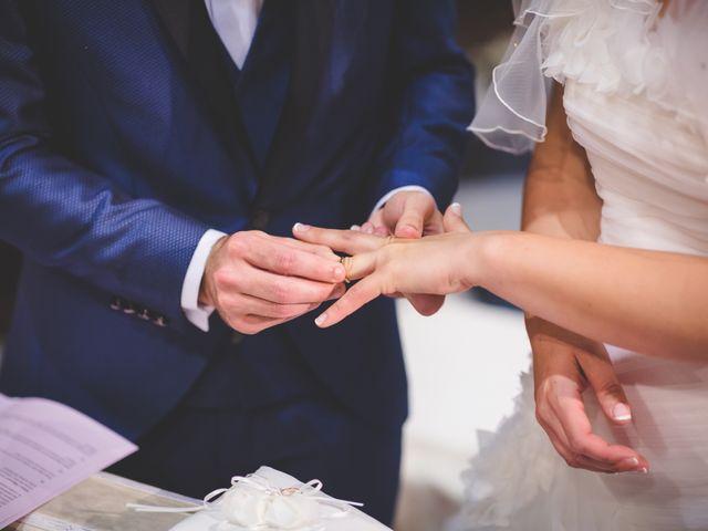 Il matrimonio di Manuel e Elisa a Villa d'Almè, Bergamo 15