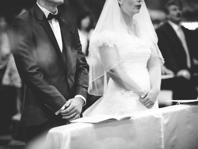 Il matrimonio di Manuel e Elisa a Villa d'Almè, Bergamo 19