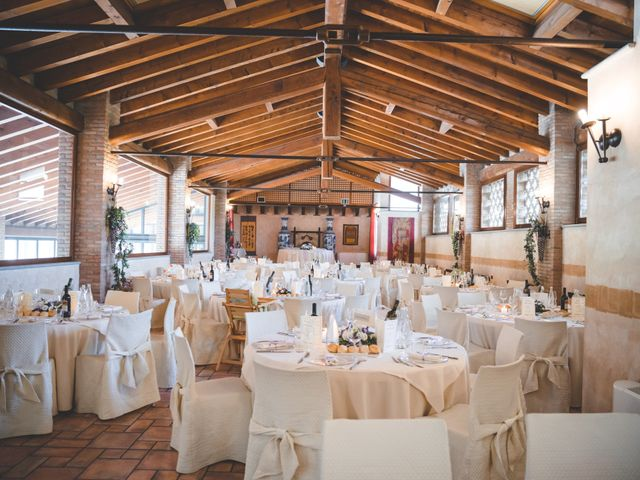 Il matrimonio di Manuel e Elisa a Villa d'Almè, Bergamo 32