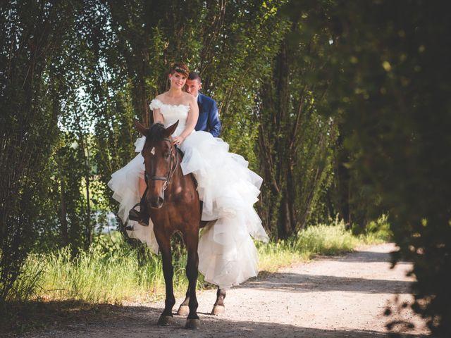 Le nozze di Elisa e Manuel