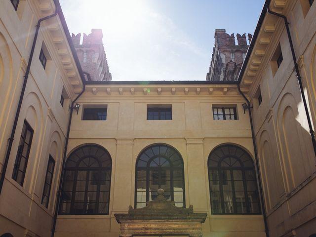 Il matrimonio di Giuseppe e Nicola a Bevilacqua, Verona 10