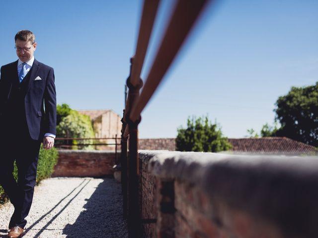 Il matrimonio di Giuseppe e Nicola a Bevilacqua, Verona 14