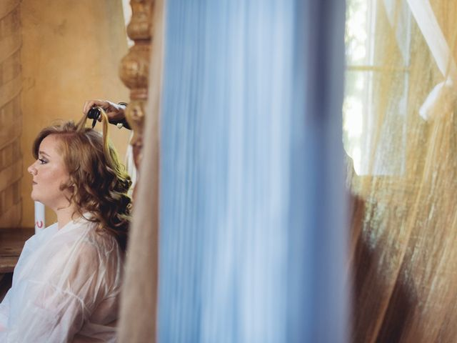 Il matrimonio di Giuseppe e Nicola a Bevilacqua, Verona 21
