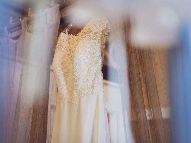 Il matrimonio di Giuseppe e Nicola a Bevilacqua, Verona 22