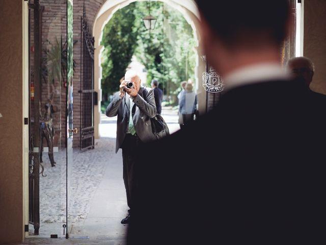 Il matrimonio di Giuseppe e Nicola a Bevilacqua, Verona 23