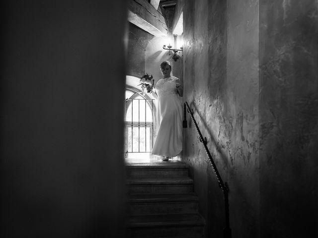 Il matrimonio di Giuseppe e Nicola a Bevilacqua, Verona 30