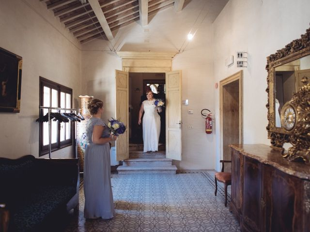 Il matrimonio di Giuseppe e Nicola a Bevilacqua, Verona 31