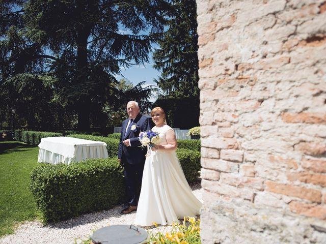 Il matrimonio di Giuseppe e Nicola a Bevilacqua, Verona 33