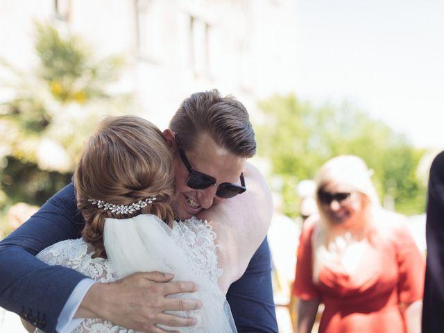 Il matrimonio di Giuseppe e Nicola a Bevilacqua, Verona 42