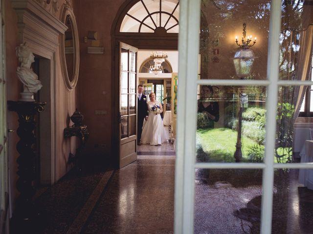 Il matrimonio di Giuseppe e Nicola a Bevilacqua, Verona 51