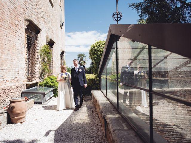 Il matrimonio di Giuseppe e Nicola a Bevilacqua, Verona 53