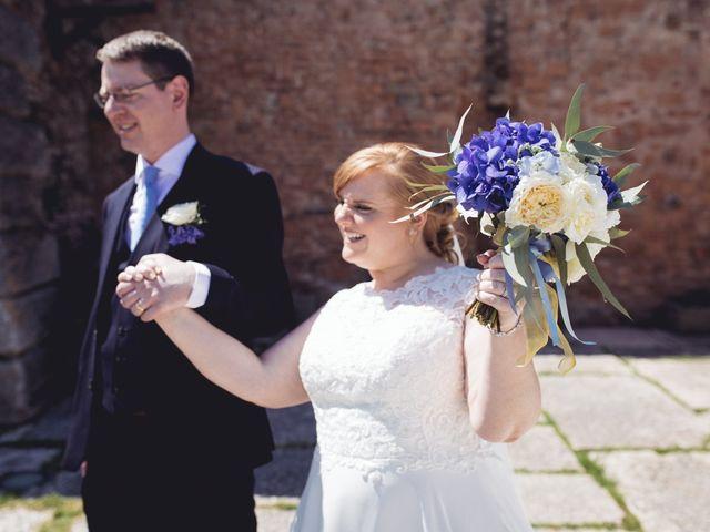 Il matrimonio di Giuseppe e Nicola a Bevilacqua, Verona 59
