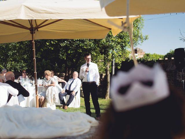 Il matrimonio di Giuseppe e Nicola a Bevilacqua, Verona 60